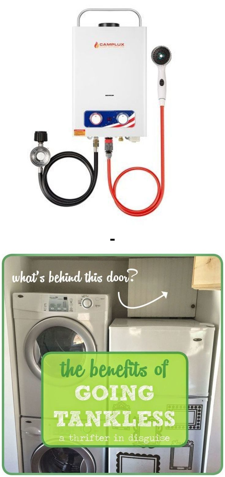how to install marey electric tankless water heater