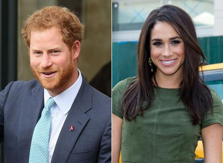 Guess who's coming to tea and scones? Prince Harry/UK and Meghan Markle are definitely a couple. How lovely, and good for them. http://www.nydailynews.com/entertainment/gossip/meghan-markle-recalls-heartbreaking-experience-racism-article-1.2949149
