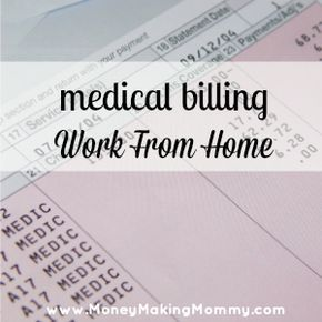10 Best Places to Find Work From Home Medical Coding and