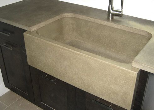 17 Best Images About Awesome Concrete On Pinterest Sinks Bath And Concrete Table