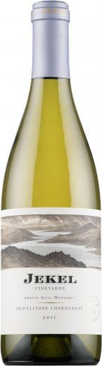 Jekel Gravelstone Chardonnay 2014
