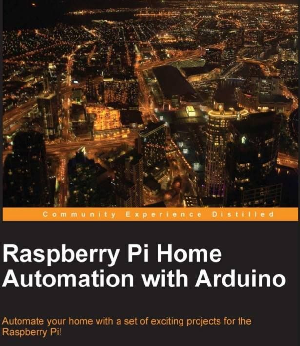 Free E-Book – Raspberry Pi Home Automation with Arduino  The world of home automation is an exciting ield that has exploded over the past few years with many new technologies in both the commercial and open source worlds.   For more detail: http://projects-raspberry.com/free-e-book-raspberry-pi-home-automation-with-arduino/ like and share: Raspberry Pi Projects and Resources keep visiting: http://projects-raspberry.com/ #thearduinoshop