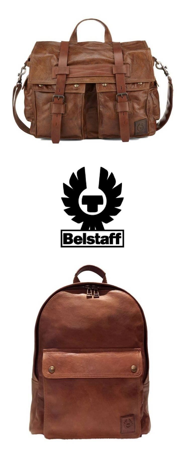 Belstaff is a global luxury lifestyle brand steeped in its unique British heritage and spirit of adventure. Shop Belstaff bags at Betty Hemmings!
