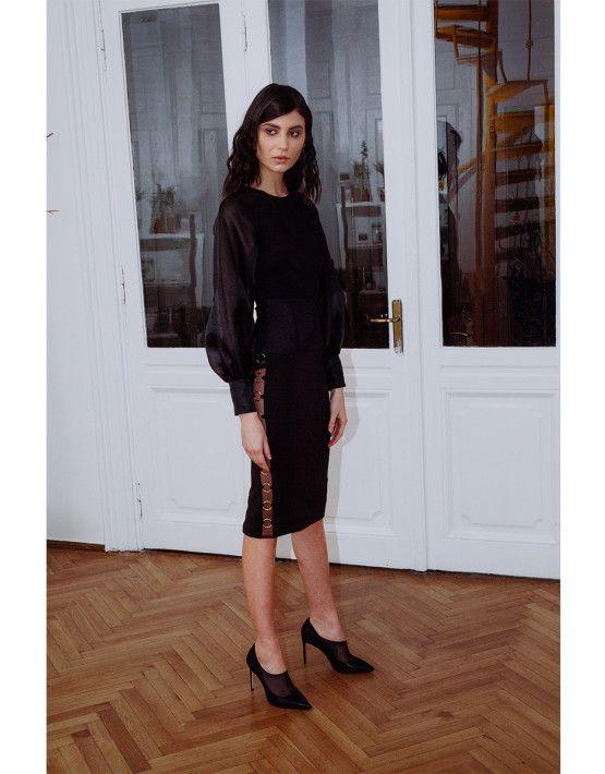 Halo Skirt