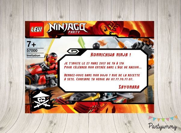 Fabuleux 34 best Ninjago images on Pinterest | Lego ninjago, Seasons and  PE66
