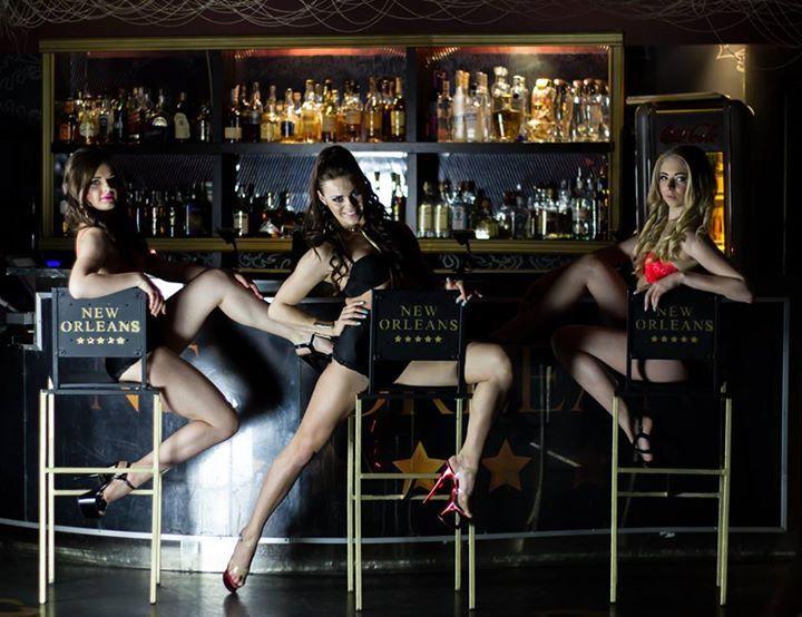 New Orleans Gentlemen's Club & Night Restaurant är en nattblub för herrar inspirerad av nattklubbar i London av liknande karaktär.Vår nattklub i Warszawa är ett elitistiskt ställe, som har haft ett välförtjänt gott rykte i många år. Dess unika interiör avviker från designen, som är typisk för andra nattklubbar och restauranger och har blivit ett slags visitkort och kännetecken, som känns igen i reklam, filmer och photoshoots. http://www.neworleans.pl 