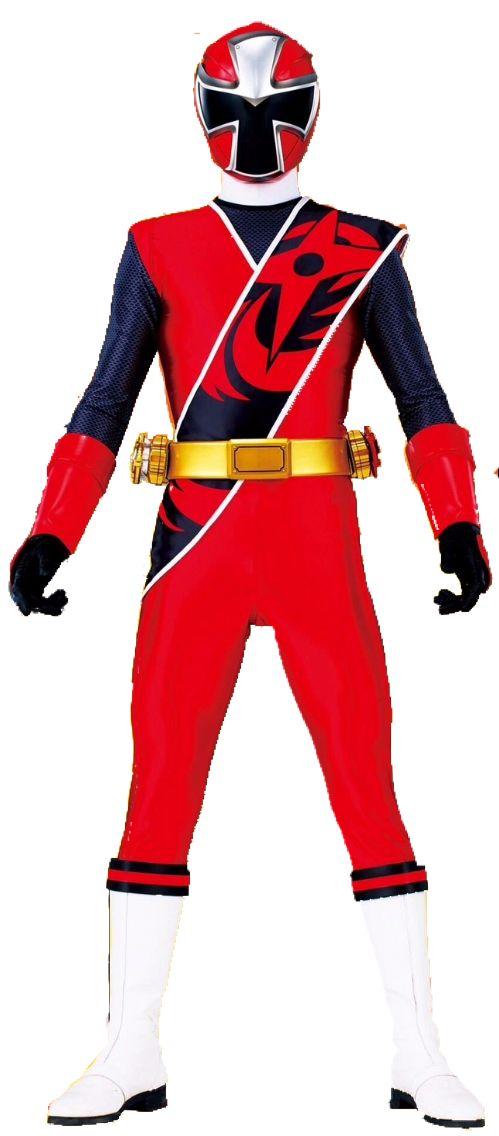 Power Rangers Ninja Steel red | Brody Romero, Red Ninja Steel Ranger - Morphin' Legacy