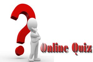 Take online part in online general knowledge quiz and check your general knowledge skills at GK India Videos.