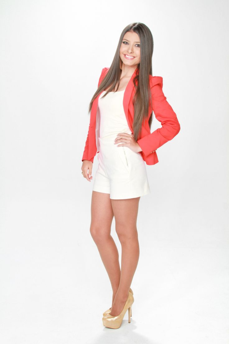 Laura Orjuela. Srta. Boyacá 2014. 17-06-14 Bogotá.