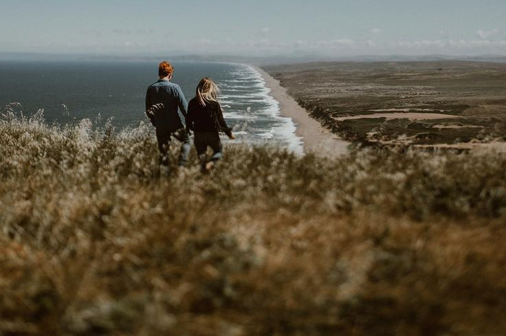 "478 gilla-markeringar, 14 kommentarer - Gina & Ryan Photography (@ginaryanphoto) på Instagram: ""we spent some time exploring point reyes with our friends over at @kindredweddings.co earlier this…"""