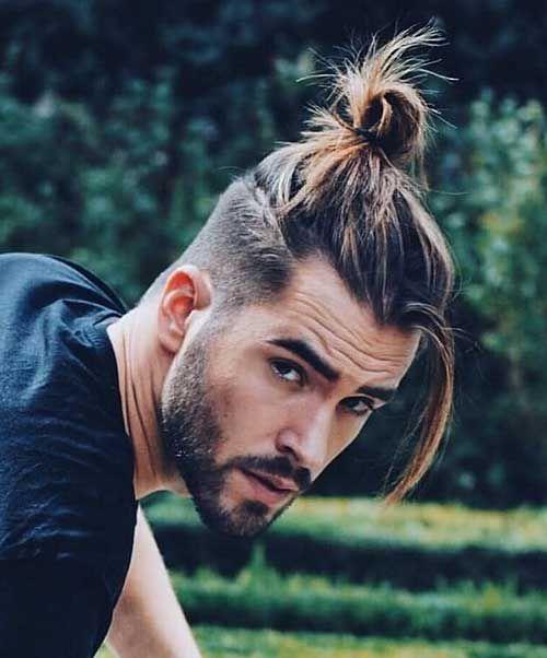 Men S Hairstyles 2020 Long Hair Styles Men New Long Hairstyles Mens Hairstyles