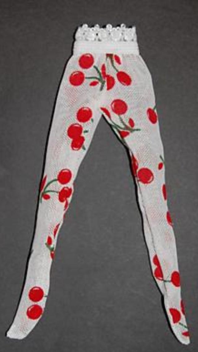 Cherry tights
