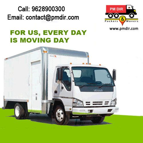 Packers and movers do their best to make packing and moving smooth and hassle free.