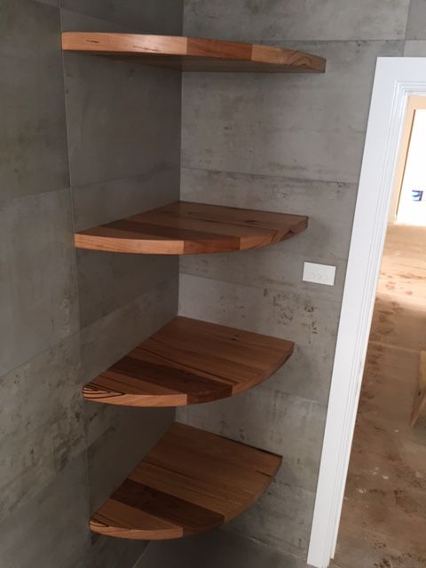 www.christiancolefurniture.com.au #shelving #timber #wooden #recycled #modern