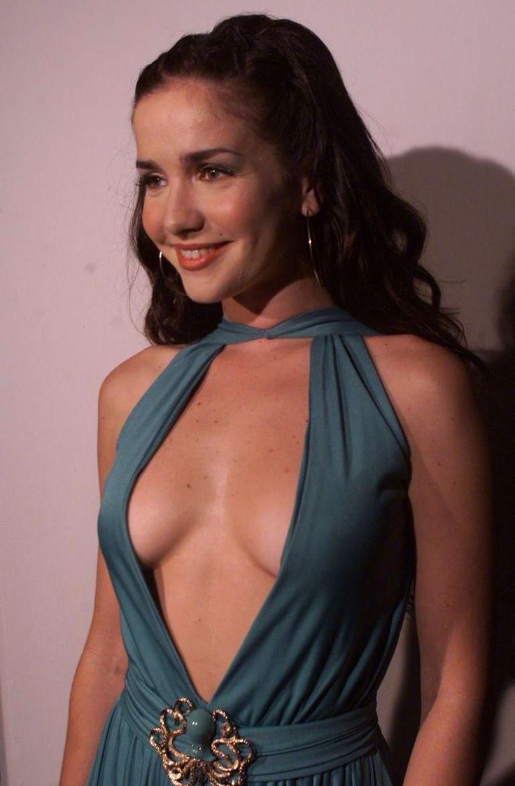 Natalia Oreiro sur Mr Porn