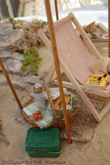 Gnome Garden: Best 25+ Miniature Beach Scene Ideas On Pinterest