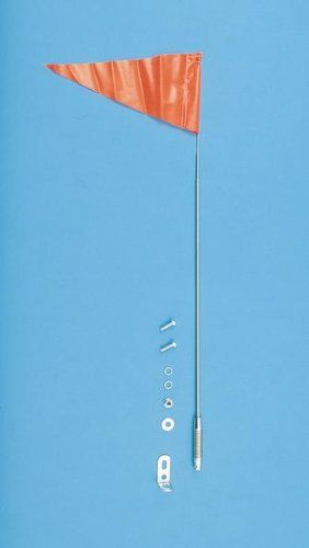 SNO Stuff Flag with Telescoping Pole 115711 ** You can get additional details at the image link.
