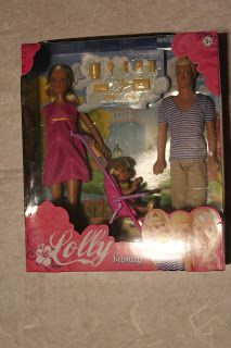 Lolly doll Simba Toys