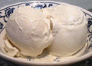 EASY COFFEE ICE CREAM - Linda's Low Carb Menus & Recipes