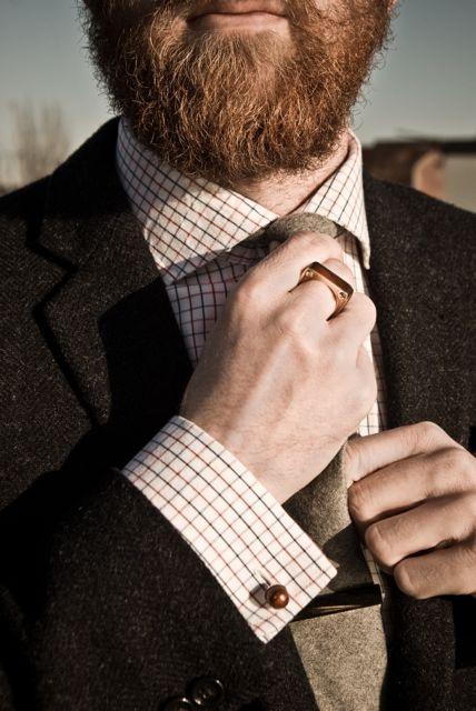 Men's Accessories by Vitaly Design  www.vitalydesign.com