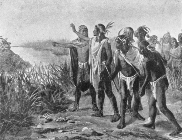 the origin and history of the indian people in north and south america Like north america's native people,  of the native peoples of north america had a system of writing in which they set down their history  sites in the americas .