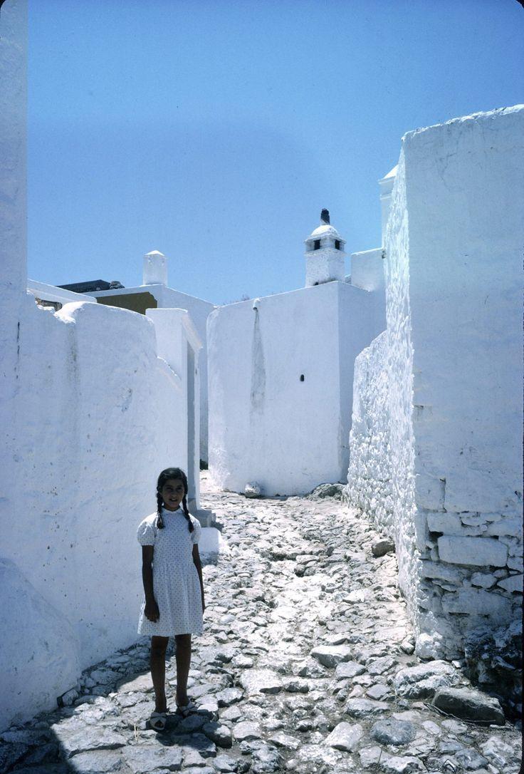 Rhodes 1965 by Helmer-Petersen, Keld