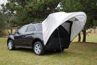 9 Best Good Car Camping Tents That Attach To Your Cuv Suv
