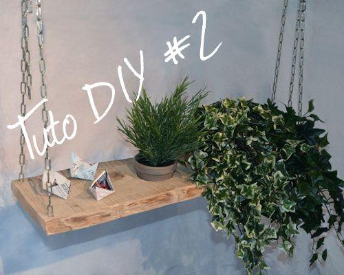17 meilleures id es propos de supports pour plantes sur pinterest jardini res suspendues Support plantes interieur