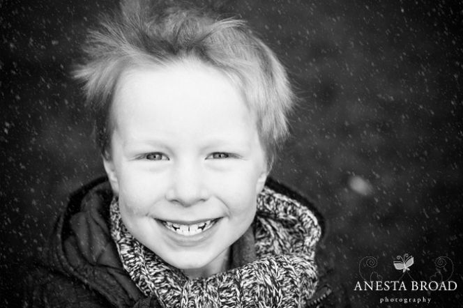 Christmas Portrait Shoot in Essex by Anesta Broad Photography
