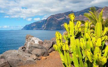Praktyczne Informacje dla turystów: Klimat, Kiedy Jechać, Atrakcje + TOP Oferty Wakacji na Wyspy Kanaryjskie => Sprawdź Bestsellery 2015/2016!