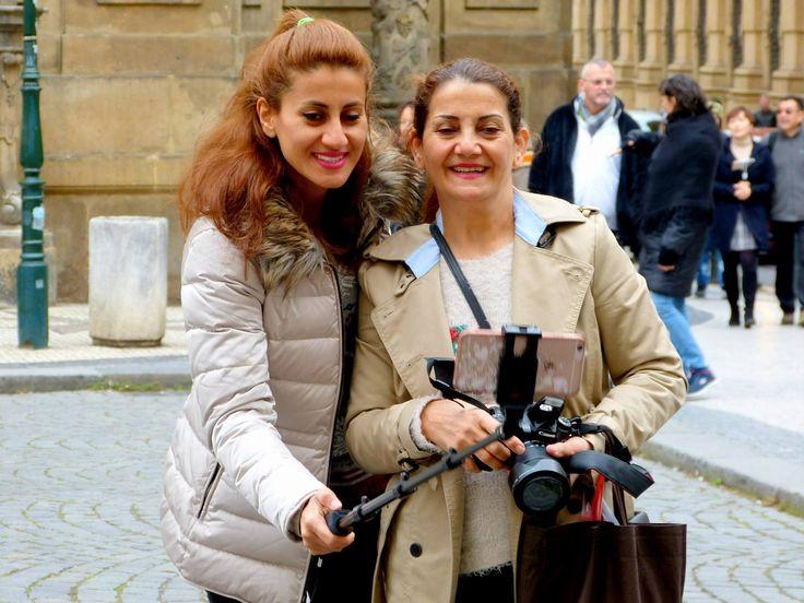 Guru Vit Kouba Bhagavan: Poloprofesionální moderní fotoaparáty
