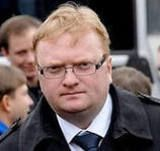 Депутат Милонов хочет закрыть нудистский пляж под Петербургом