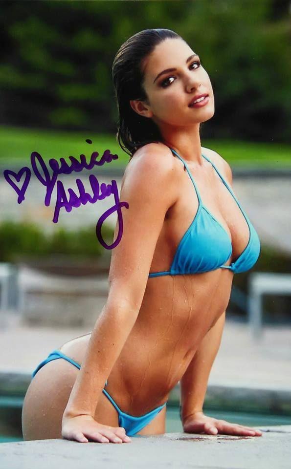 Jessica Ashley, Playboy's Miss June 2014. University of ...