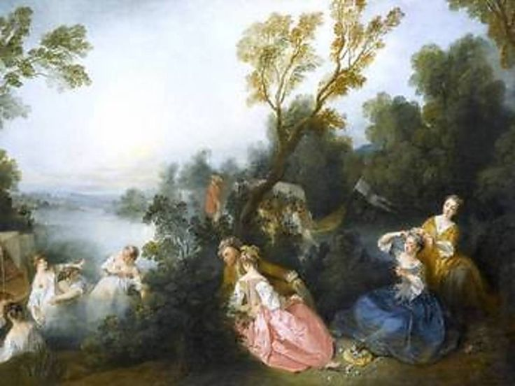 de watteau david la collection horvitz