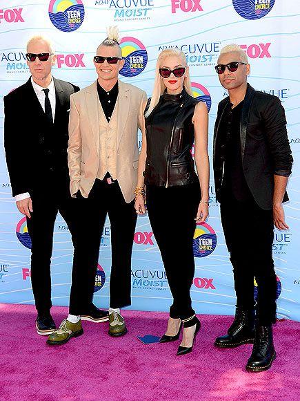 NO DOUBT photo | Gwen Stefani