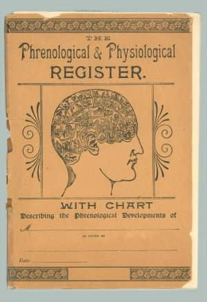 a discussion about the phrenology and personality traits We examined associations between personality traits of the five-f  discussion with a pooled sample  21st century evaluation of phrenology.