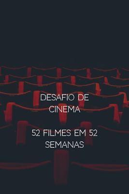 Não Digas Nada a Ninguém: Desafio de Cinema (45/52) - Japonês