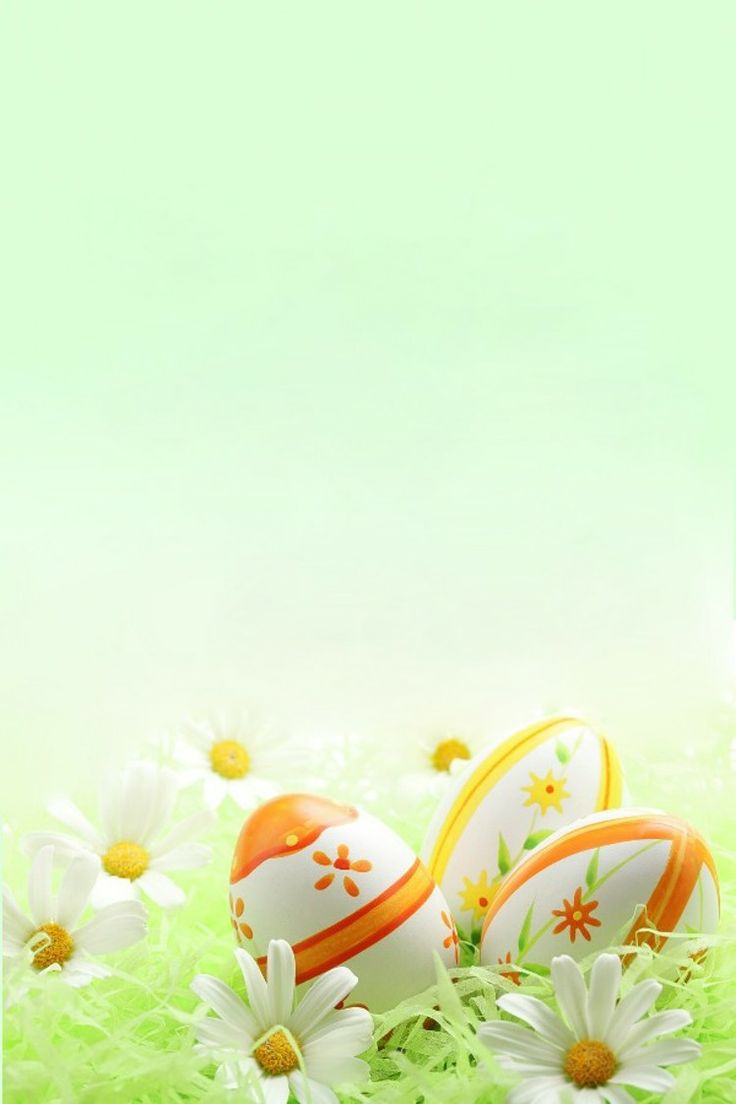 Free Easter background. Great for poster design.