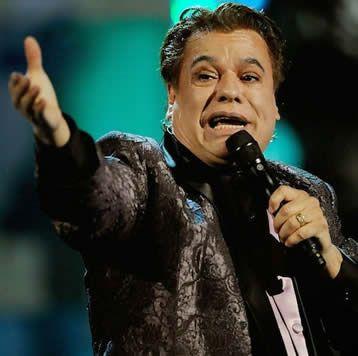 Ya falta poco para el concierto de Juan Gabriel en Lima
