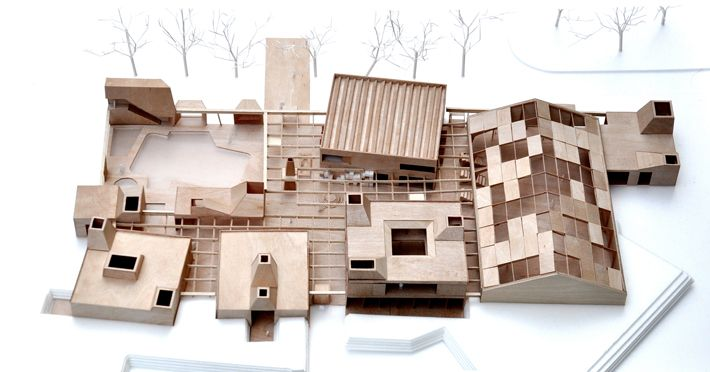 LETH & GORI have been announced winners of the competition for the new community centre Pulsen for Balling