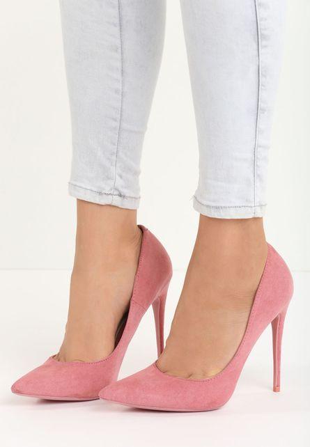 Pantofi stiletto Katrine Roz