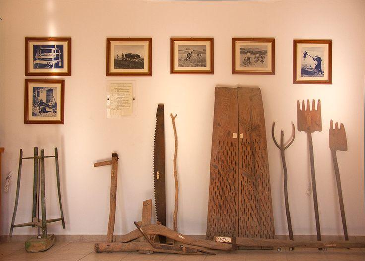 The Museum of Mirtos | Mirtos Crete