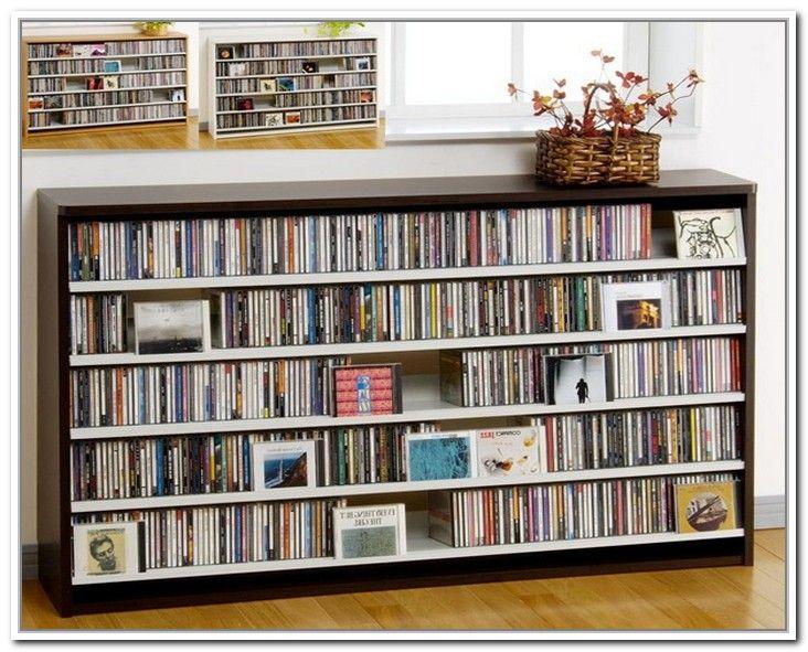 Best 25+ Cd storage furniture ideas on Pinterest   Cd dvd ...