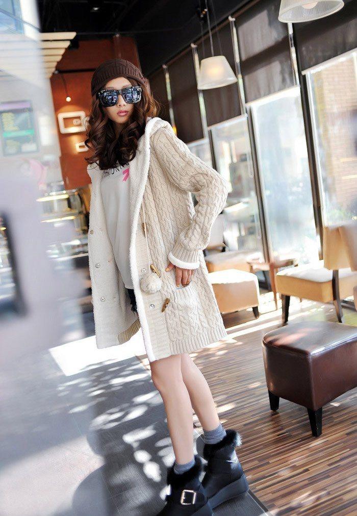 @Maya Cotton I joined @Sammydress fall wardrobe #contest !