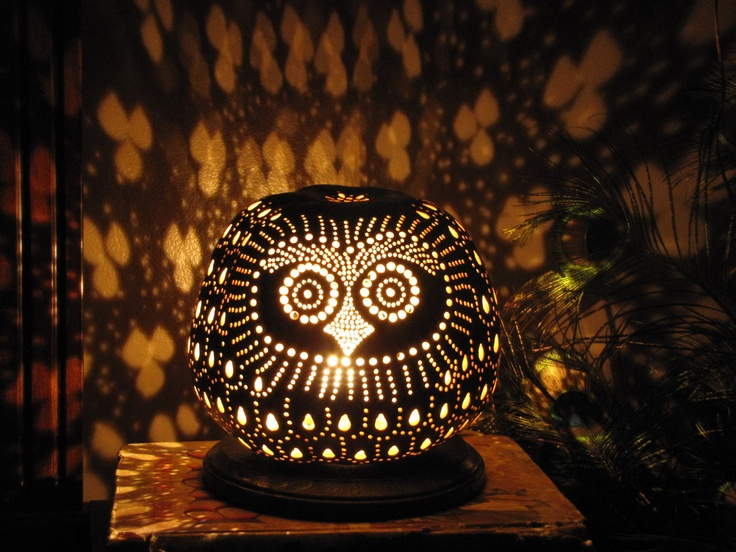 Gourd Lamps 212 best gourd lamps/ lamps /lightsup images on pinterest