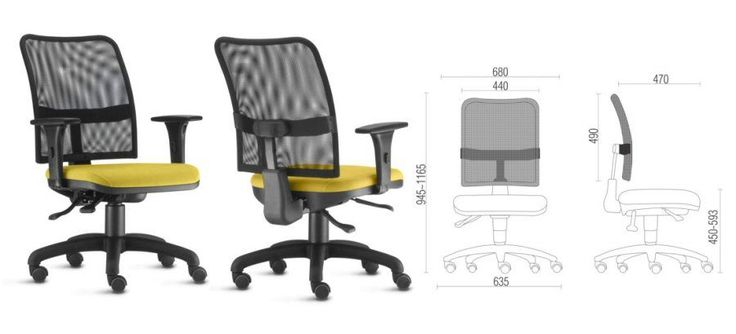 Cadeira Executiva Soul http://mundialcadeiras.com.br/cadeira-executiva-soul