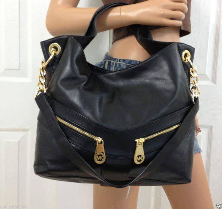 Michael Michael Kors Handbag Jamesport Shoulder Bag Small 12