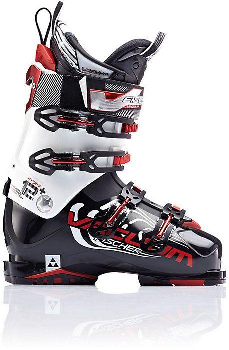Fischer Hybrid 12+ Vacuum Ski Boot - Sale 2013/2014