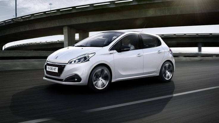 2016 Peugeot 208 Redesign and Review - http://fordcarsi.com/2016-peugeot-208-redesign-and-review/