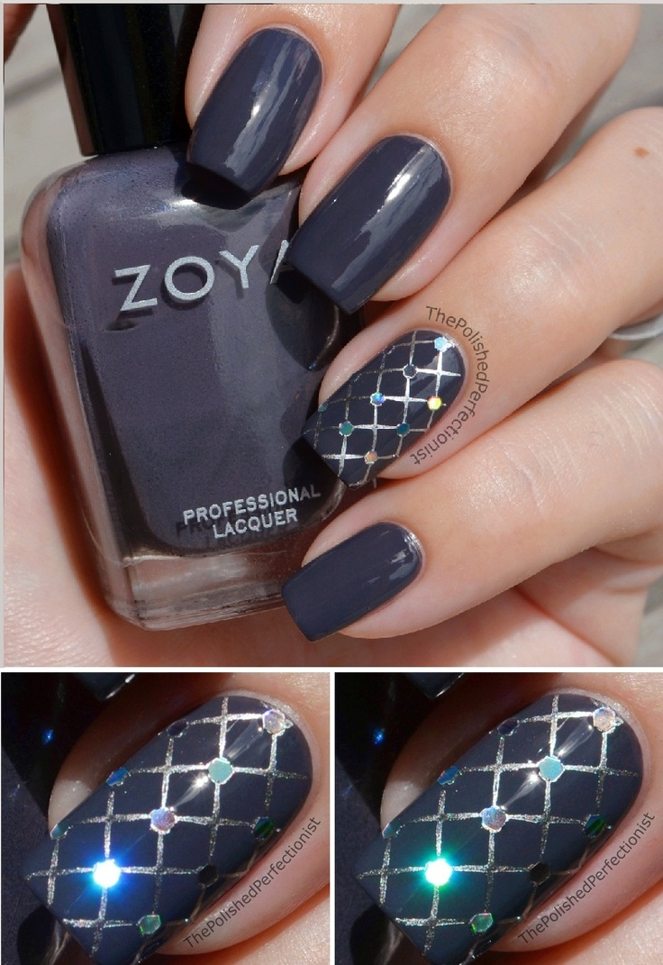 65 best Nails images on Pinterest | Nail scissors, Nail polish and ...